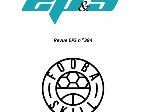 Revue EP&S N°384